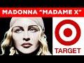 Madonna's New