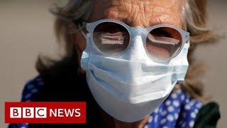 Coronavirus: EU raises virus risk level as world cases grow  - BBC News
