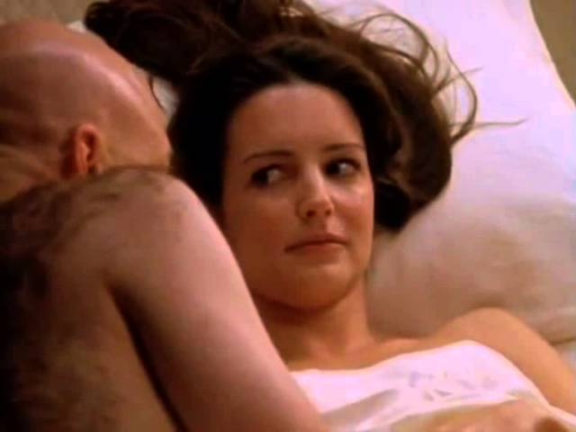 Momentazo Sexo En Nueva York Charlotte York Deja Atrás El Romanticismo Youtube