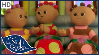 In the Night Garden 214 - The Pontipines on the Ninky Nonk | HD | Full Episode