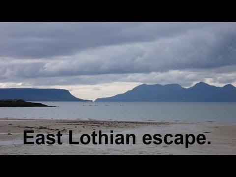 East Lothian Escape.................Holiday.