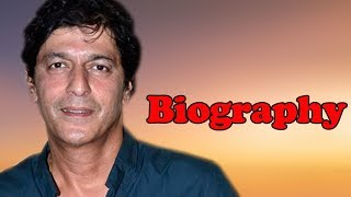 chunky pandey biography