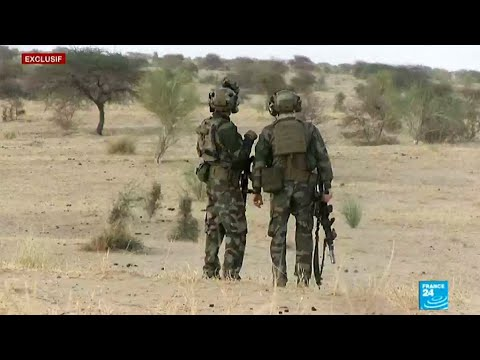 EXCLUSIVE: French special forces lead fight against Sahel militants