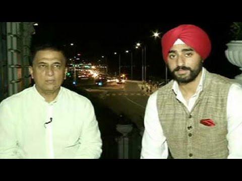 Cheteshwar Pujara's ton has given Indian selectors pleasant headache: Sunil Gavaskar