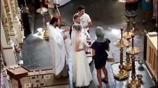 Венчание Киев Ирпень