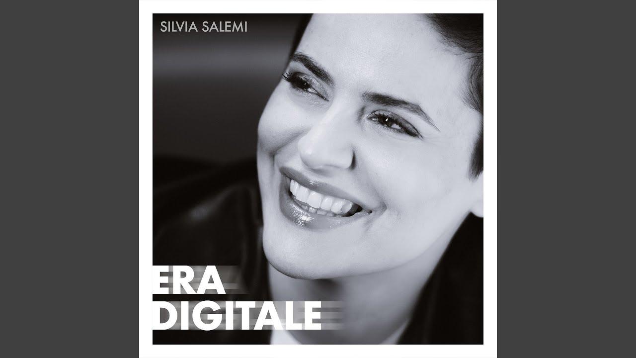 MP3 SILVIA SALEMI SCARICARE