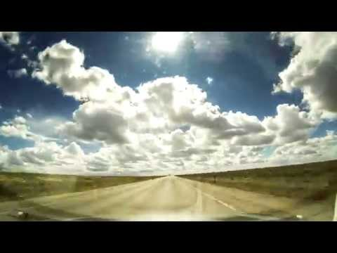 GoPro: Timelapse of drive to Gillette, Wyoming from Denver, Colorado.  And returned!