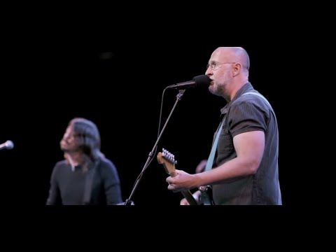 Bob Mould with Dave Grohl - Hardly Getting...