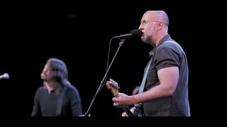 Bob Mould with Dave Grohl - Hardly Getting Over It (Live) - 11/21/11, Disney Hall, CA