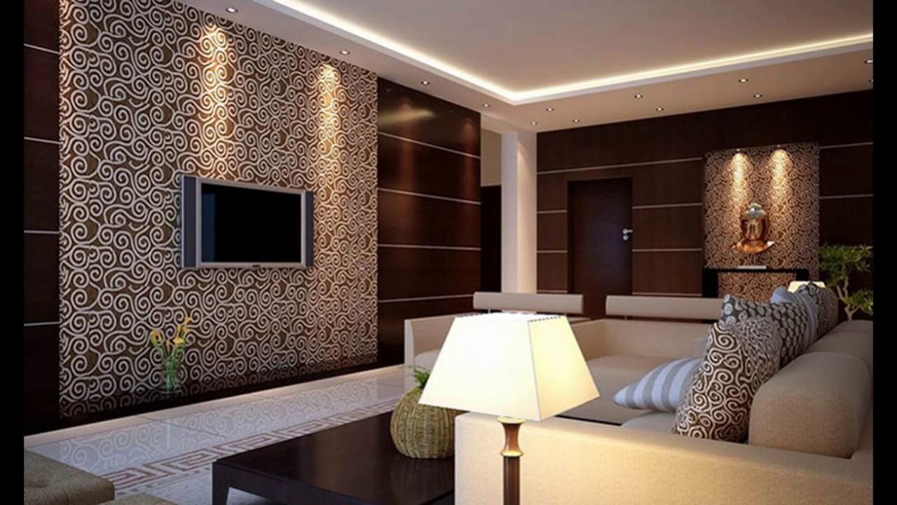Wall Paper In Chandigarh Panchkula Mohali Zirakpur Derabassi Kharar Baddi And Pinjore Suninterio Interior Decorator Designer