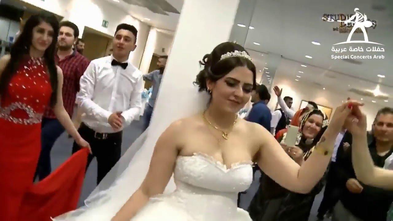 اجمل عروسه واشيك عريس البوم صور عرائس يهز الدنيا Youtube