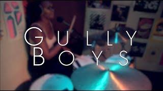 """Gully Boys - """"Half Full"""" (Live on Radio K)"""