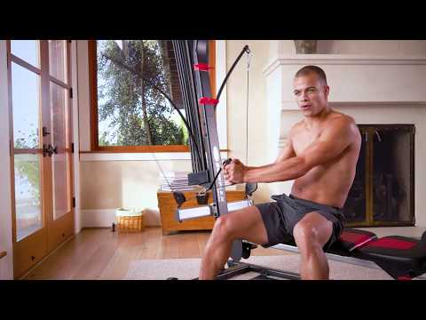 bowflex®-pr1000-|-20-minute-workout