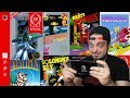 NEW NES Games Online for Switch - Metroid Appears! | RGT 85