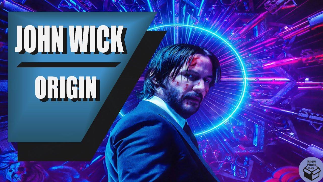 John Wick Serie
