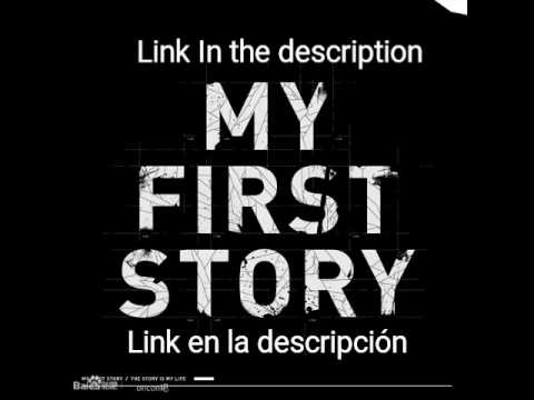 Download/Descargar My First Story - My First Story Full Album