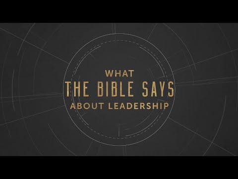 Joseph Prince - Grace Leadership Series DVD Trailer
