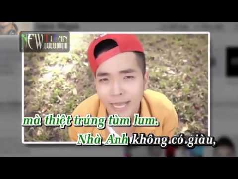 [Karaoke] Mùa ta đã yêu-Hồng Phước Idol,Hương Giang Idol
