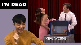 """""""Can You Feel It?"""" Selena Gomez on The Tonight Show Starring Jimmy Fallon 