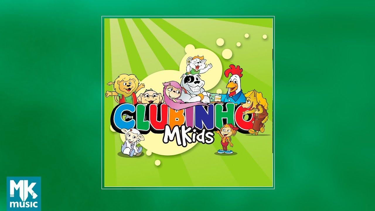 cd clubinho mkids