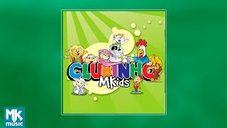 💿 MKids - Coletânea Infantil (CD COMPLETO)