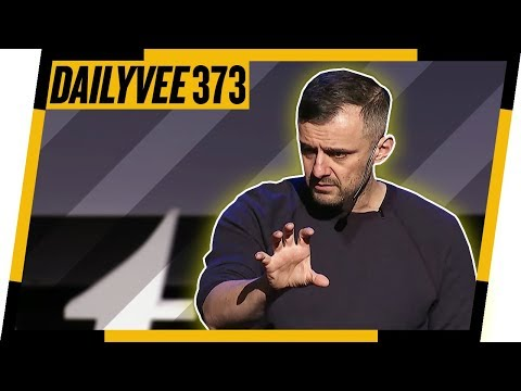 76 Minutes on How to Get Your End Consumer to Pay Attention | DailyVee 373