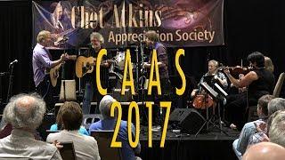 CAAS 2017