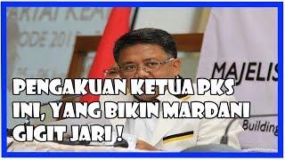 Download Video Ketua PKS Akui Jokowi Tak Bisa Diganti. Mardani Ali Sera Gigit Jari !! MP3 3GP MP4