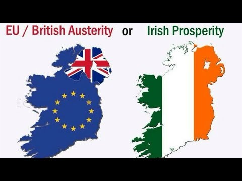 Support Grows for a United Ireland
