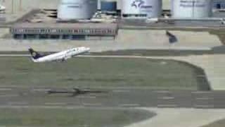 Mega airport Frankfurt (FS2004)