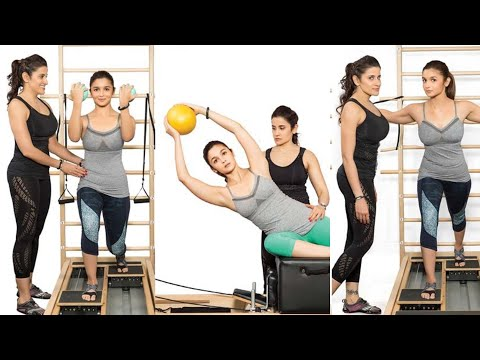 Alia Bhatt's Weight Loss Diet And Workout – How She Lost 16 Kg In 3 Months