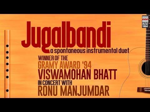 Jugalbandi - A Spontaneous Instrumental Duet | Audio Jukebox | Classical | Pt Vishwa Mohan Bhatt