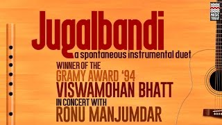 Jugalbandi - A Spontaneous Instrumental Duet | Audio Jukebox | Classical | Pt Vishwa Mohan Bhatt