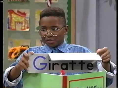 Barney & Friends: Alphabet Zoo (Season 2, Episode 16)