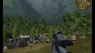 Delta Force Xtreme 2 Multiplayer montage