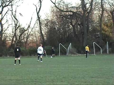 Andrew Kelly Soccer