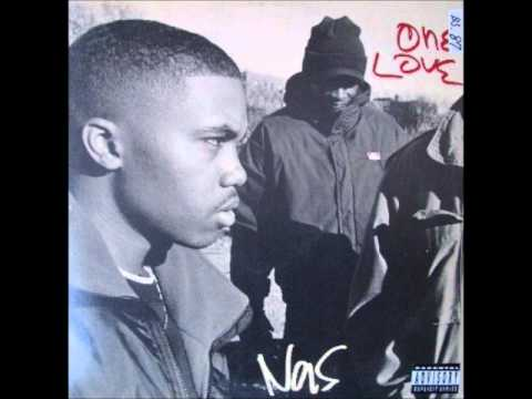 Nas - One love Ft Bob Marley