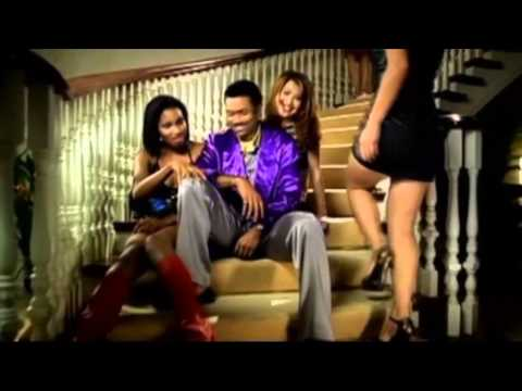 Shaggy - It Wasn't Me (Tip-Top Tropical Video Edit)