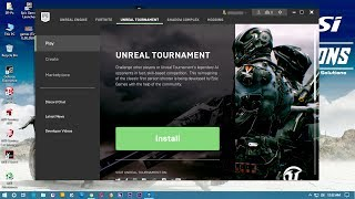 How To Download and Install Unreal Tournament (Windows & Mac)