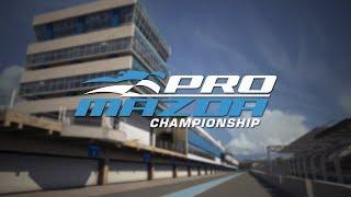 Pro Mazda Championship | Round 1 at Interlagos