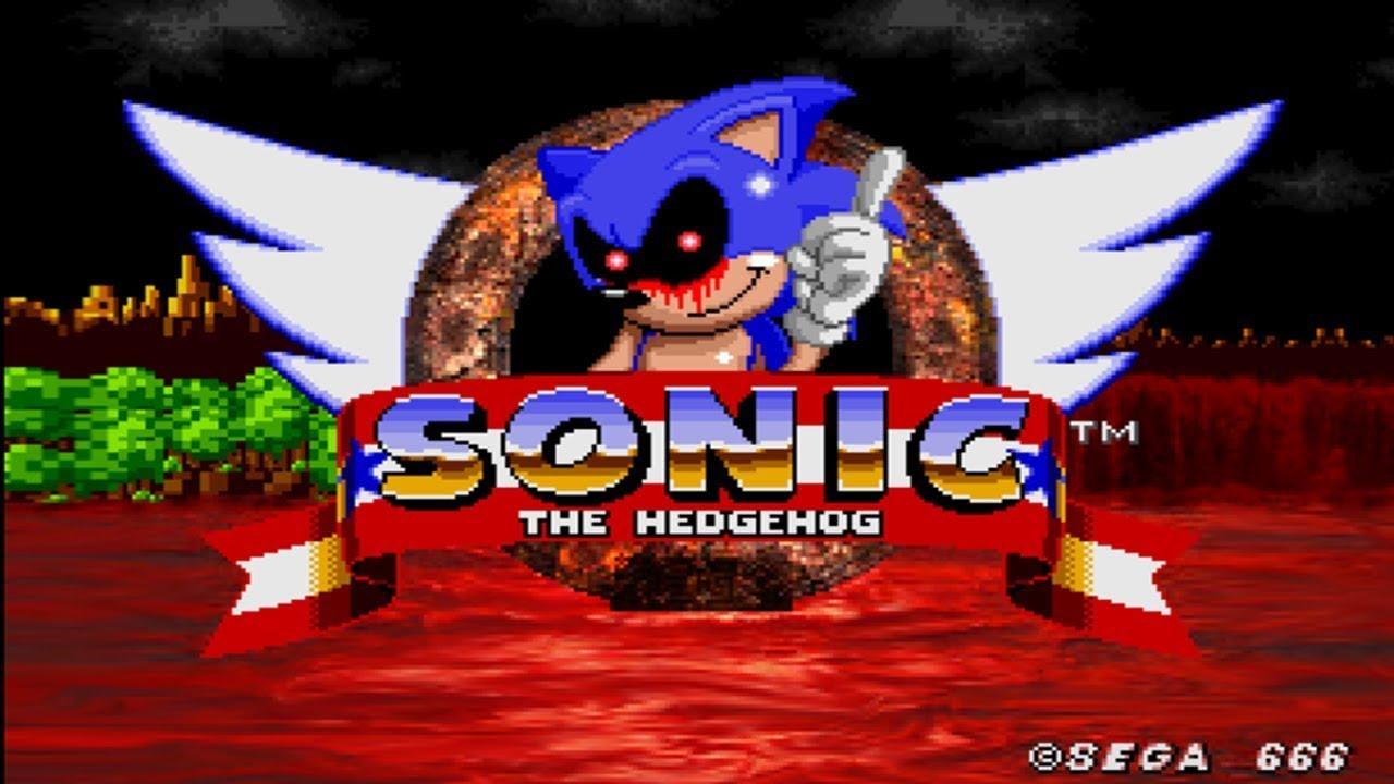 Sonic Exe Quot Secretos De La Cancion Quot Youtube