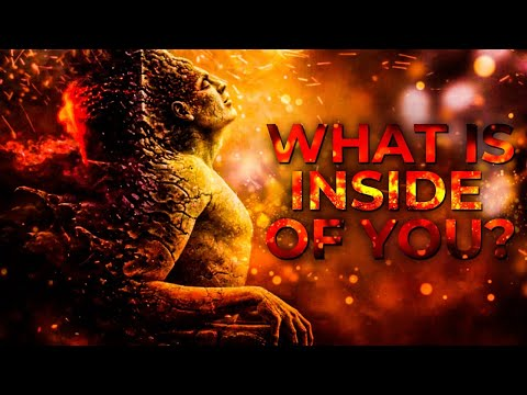 If You Think You Can Handle The TRUTH , Here It Is!!  What Is Inside Of You?