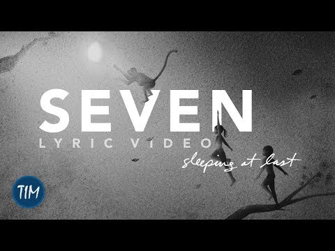 """Seven"" (Lyric Video) 
