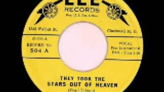 Ray Pennington - They Took The Stars Out Of Heaven