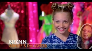 DANCEMOMS: Brynn Rumfallo Dramatic Moments