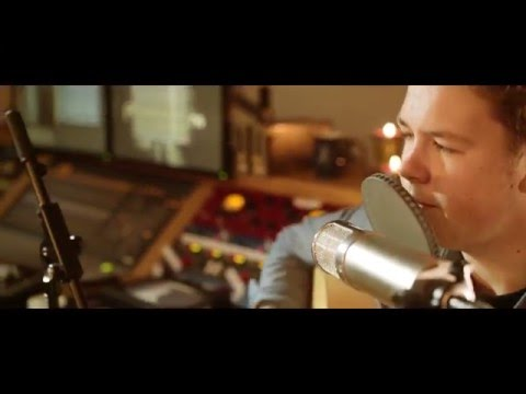 The Jake Morrell Band - Fear Struck Wild (Live)