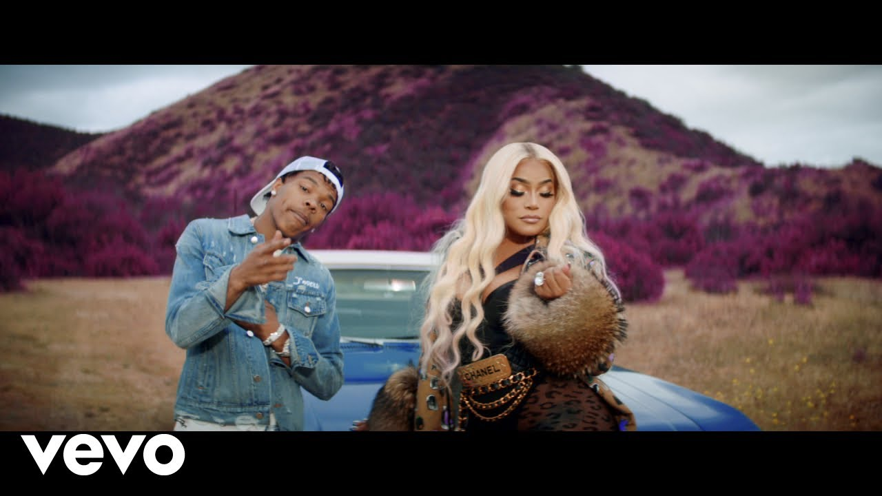Download Stefflon Don, Lil Baby - Phone Down (Official Video)