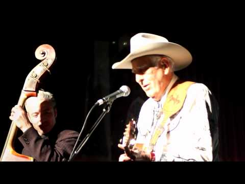 2011 Winter Dance Party Surf Ballroom - Tommy Allsup - It's so easy to fall in love