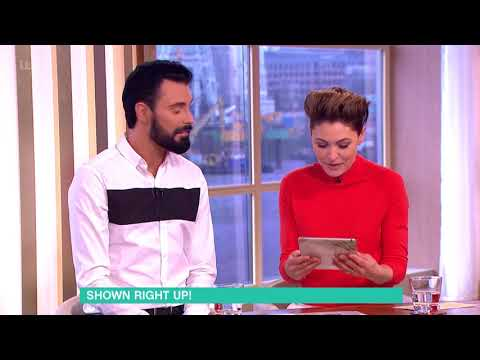 Emma Willis' Daughter Said Something She Shouldn't Have | This Morning
