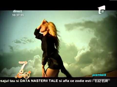 """Amna feat. Glance - """"Evacuat"""" (Premieră)"""